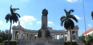 Le Monument au major général Jose Miguel Gomez