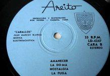 La música electroacústica en Cuba