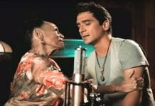 Tarde Gris - David Blanco ft Omara Portuondo