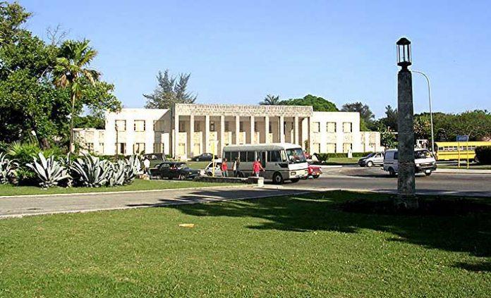 Académie San Alejandro