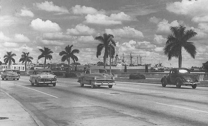 L'histoire du tourisme à Cuba