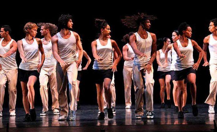Danse contemporaine de Cuba