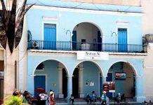 Photothèque de Cuba