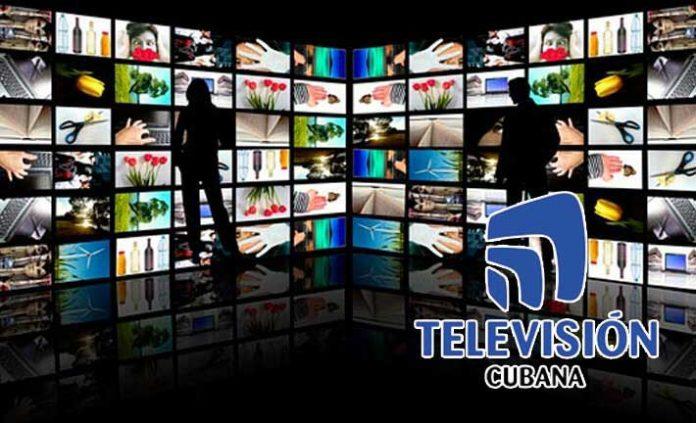 La télévision cubaine