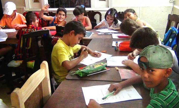Les écoles de langues à Cuba