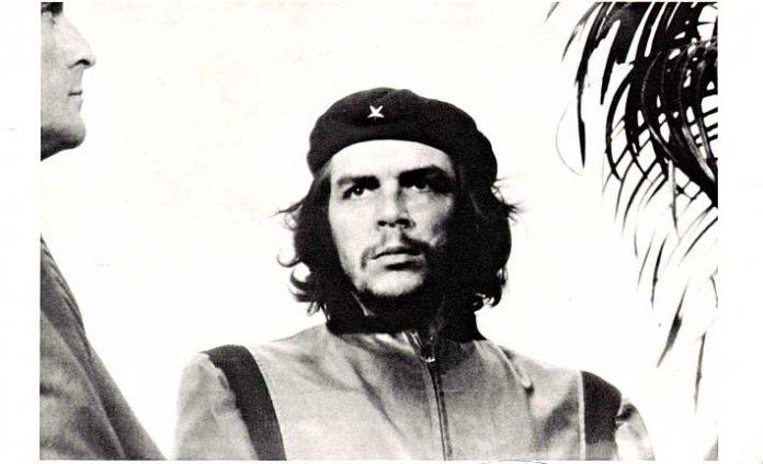 La photographie dans la révolution cubaine