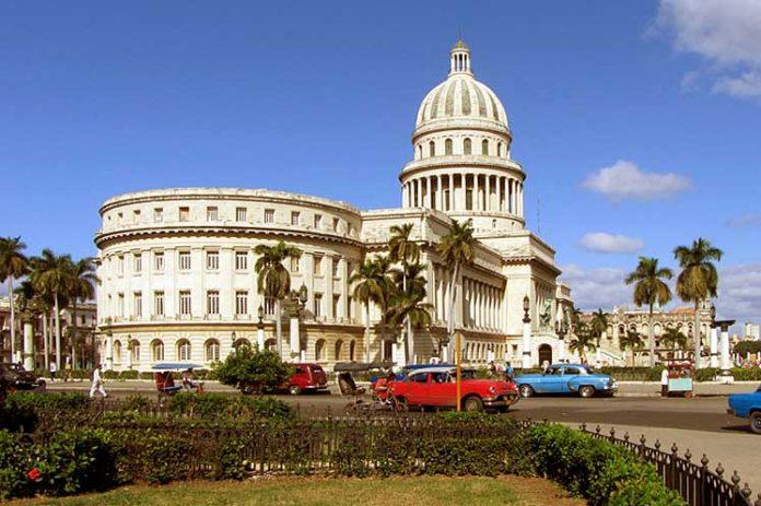 Municipalité de Havane Centre
