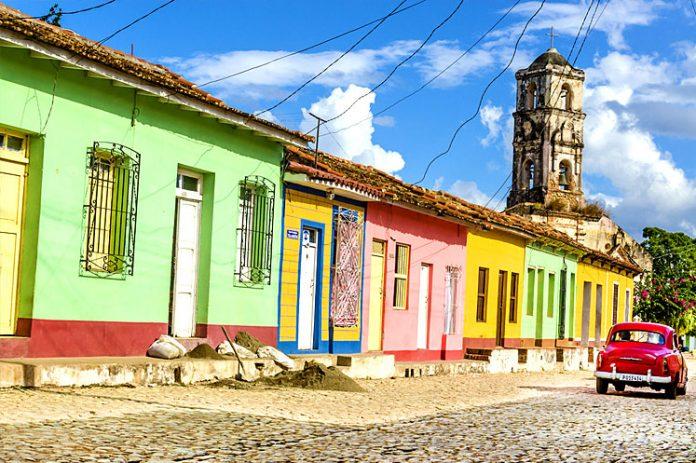 Quelques bonnes raisons de visiter Cuba