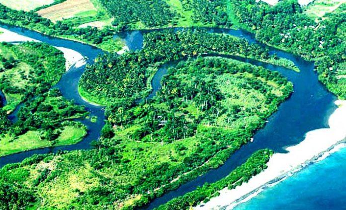 La réserve de biosphère de Cuchillas del Toa