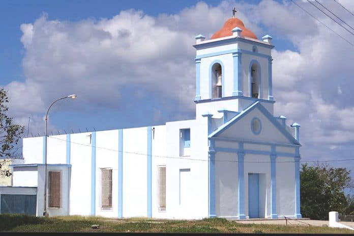 Municipalité Bahía Honda
