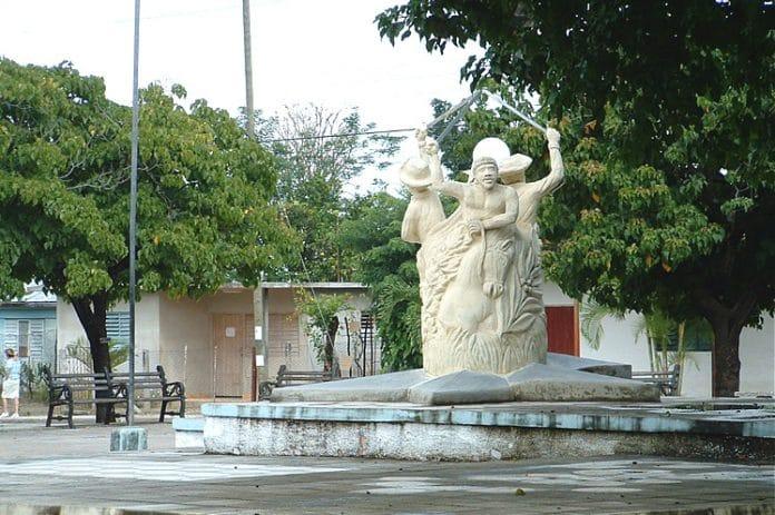 Municipalité du troisième front