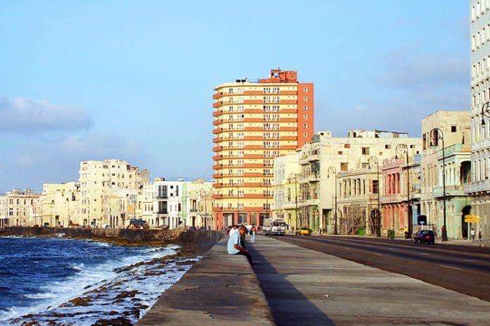 Options de logement à Cuba