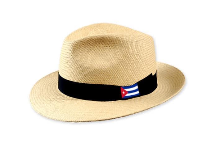 Le chapeau Yarey