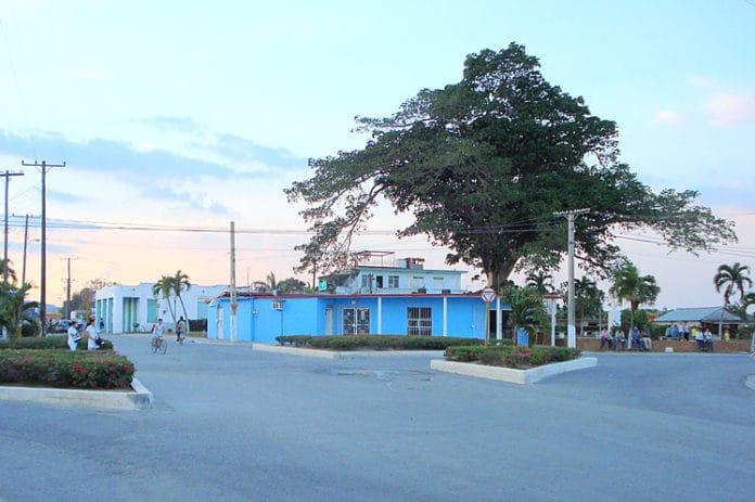 Municipalité de Consolación del Sur