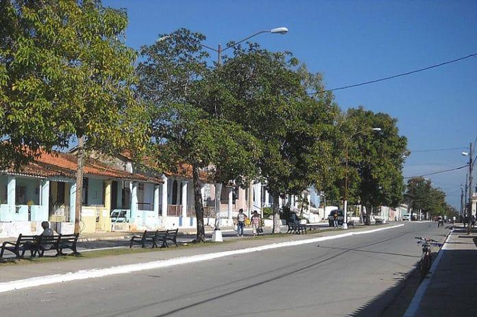 Municipalité de San Luis