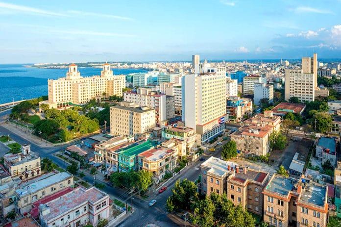 La Havane Ville Merveilleuse